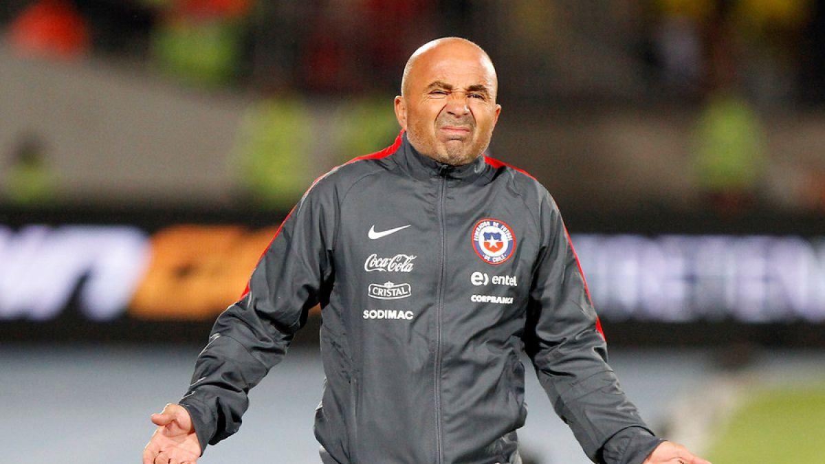 Colombia: el equipo que ha interrumpido la racha de Sampaoli en Clasificatorias