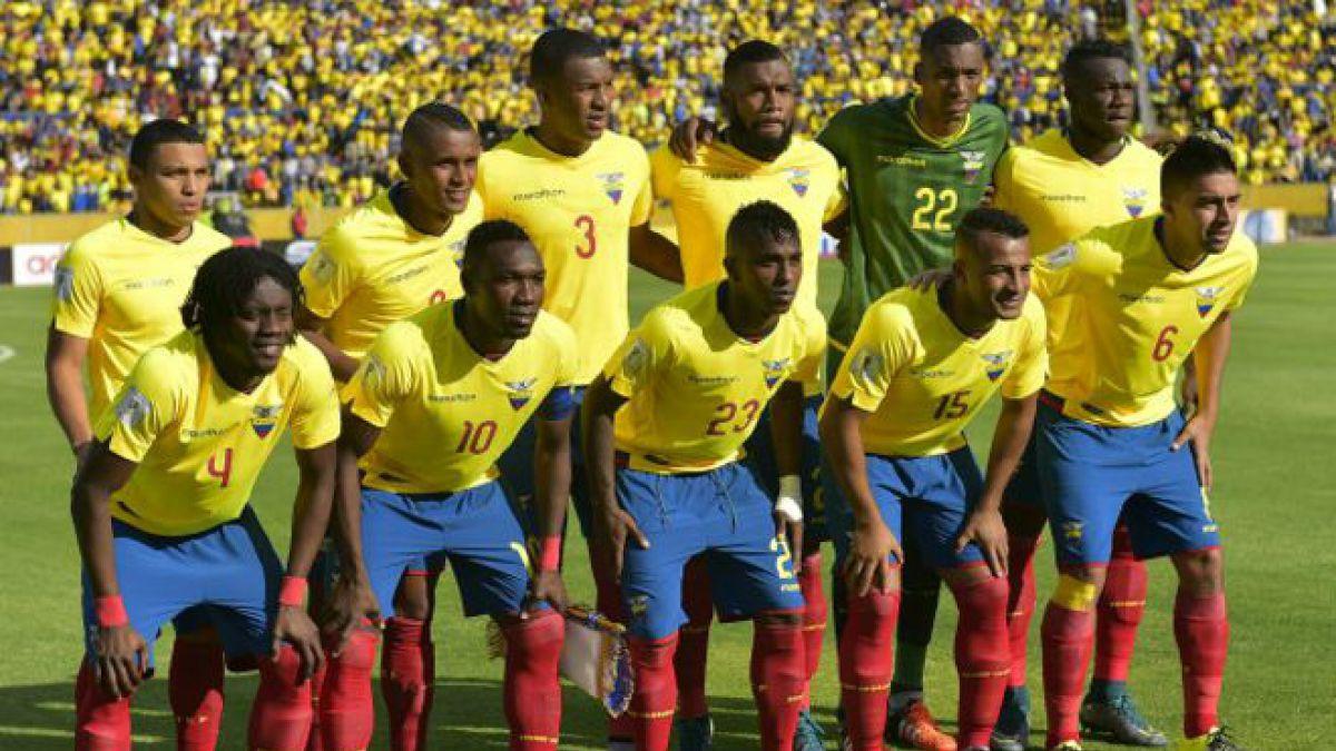 Con el actual formato de eliminatorias, un país que comenzó con tres victorias logró su pase a la fase final de un Mundial.