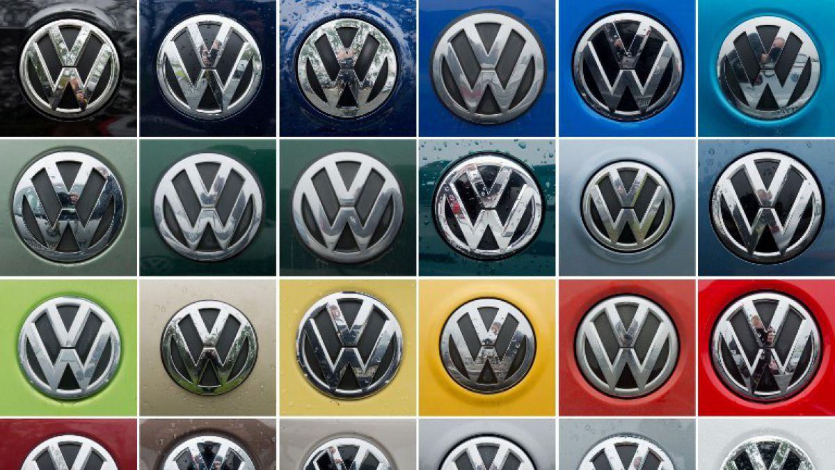 Caen ventas de grupo Volkswagen en octubre producto del escándalo
