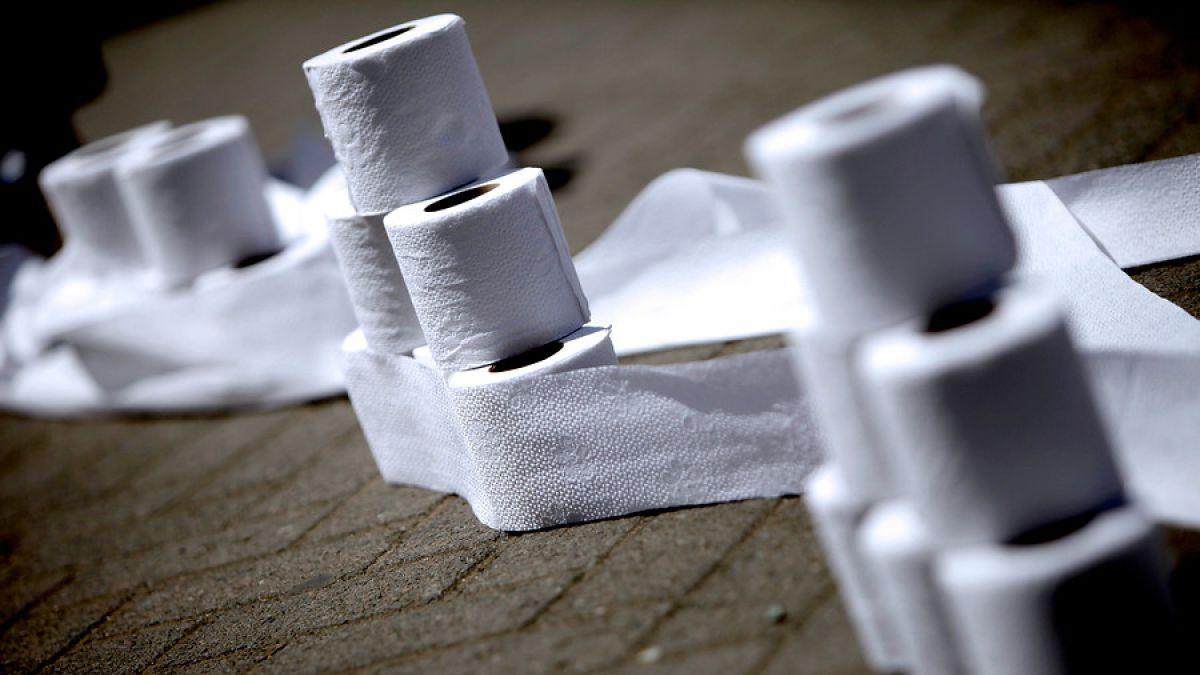 Fondos de pensiones pierden US$ 111 millones debido a colusión del papel confort