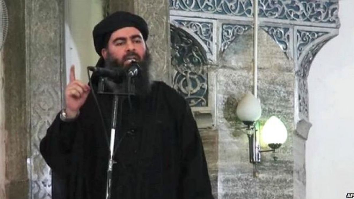 Siete preguntas para entender qué es el Estado Islámico y de dónde surgió