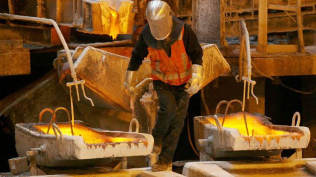 3 razones por las que debería importarte la caída del precio de las materias primas