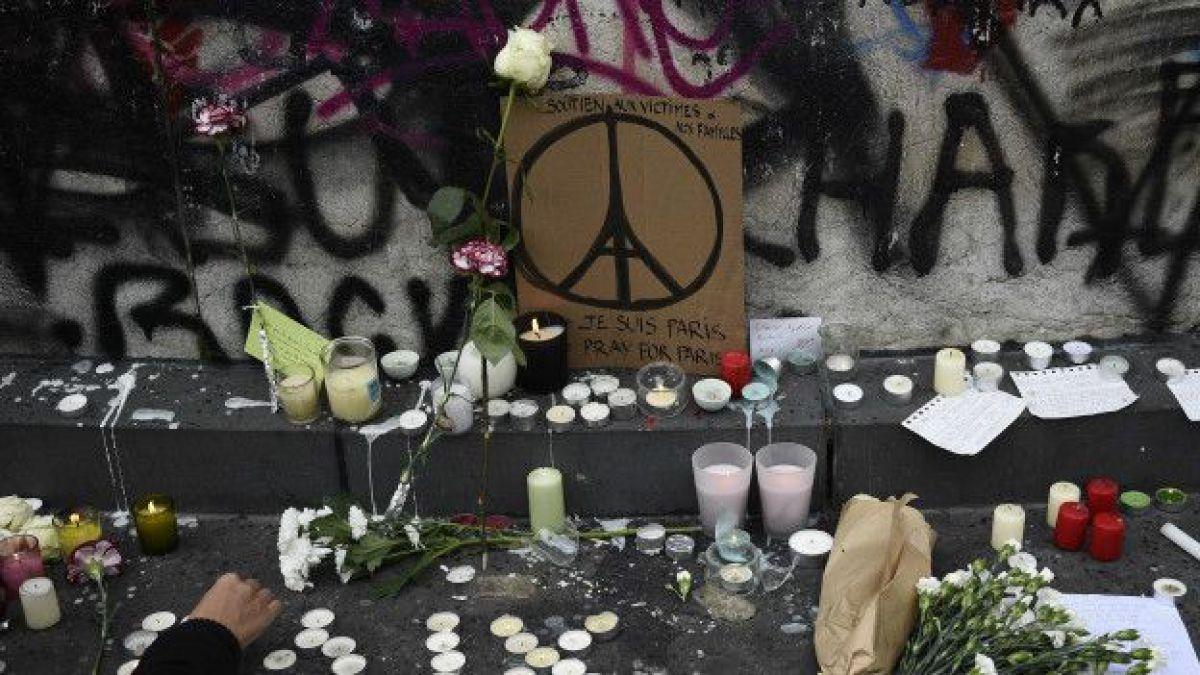 ¿Quiénes son las víctimas de los ataques de Estado Islámico en París?