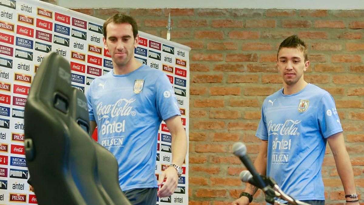 ¿Saludarán los uruguayos a Gonzalo Jara el martes?