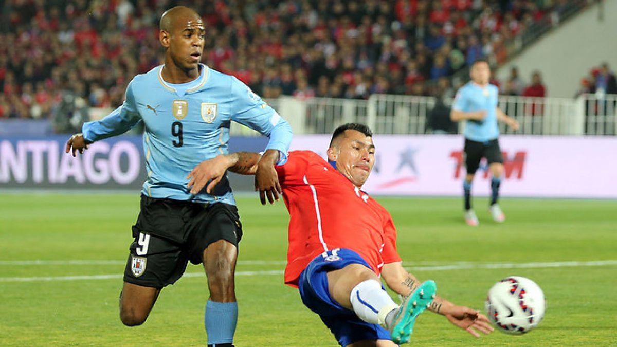 Historial Uruguay-Chile: Gol imposible, show de Suárez y el histórico Marcelo Salas