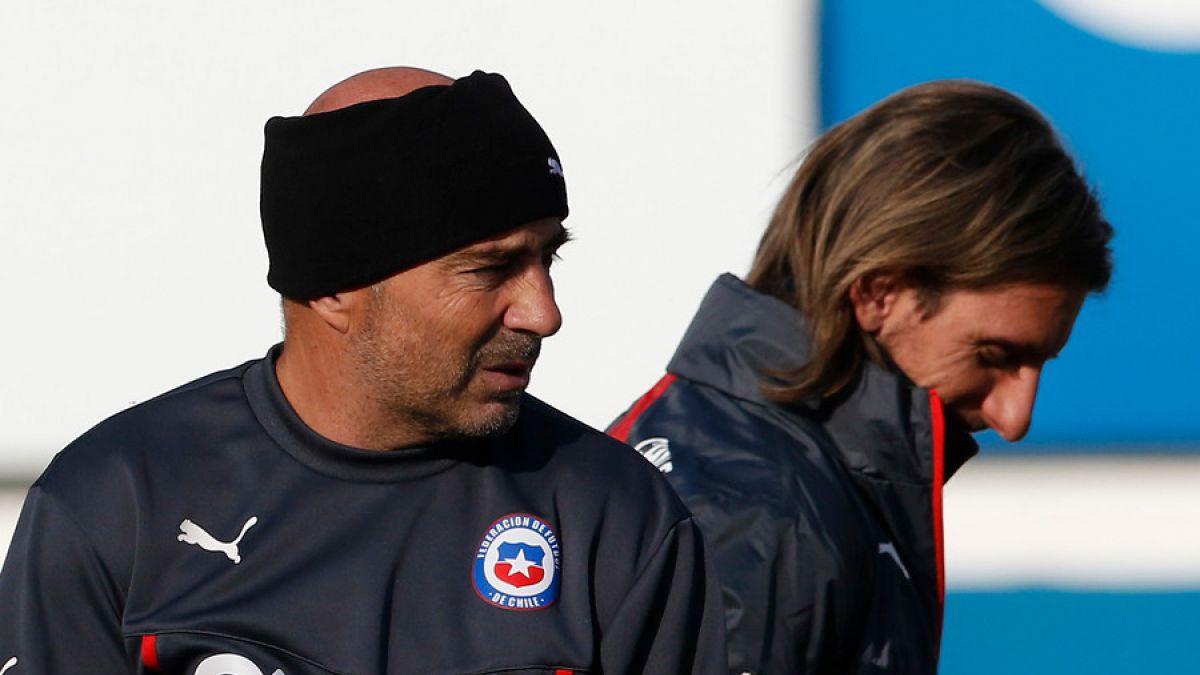 Azul Azul quiere a Sebastián Beccacece y llegaría acompañado de Luis Bonini