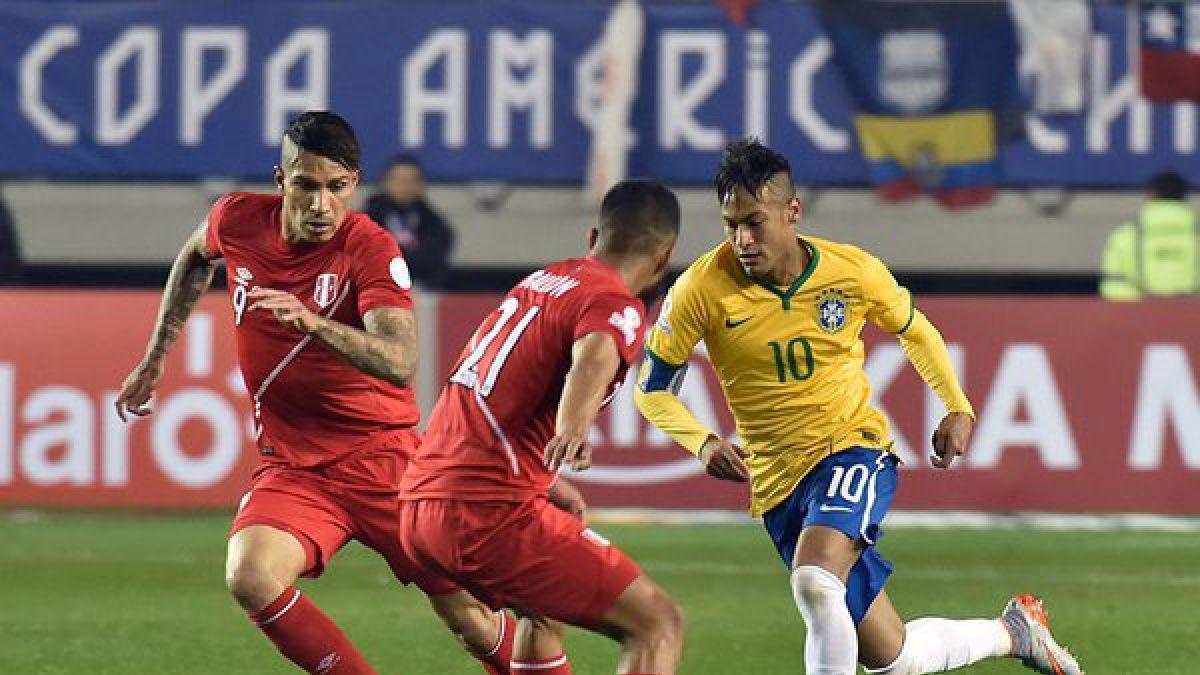 [MINUTO A MINUTO] Brasil busca el triunfo en casa ante Perú en Clasificatorias