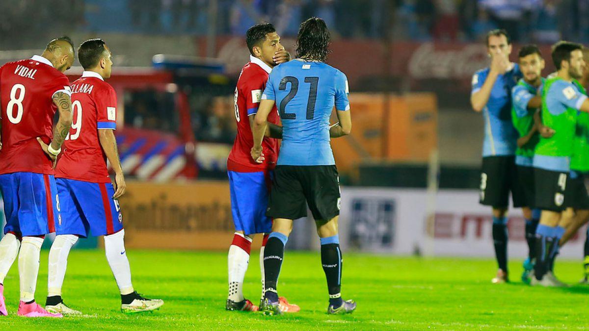 "Prensa charrúa destaca fichaje de la U: ""Gonzalo Jara vuelve a Uruguay"""