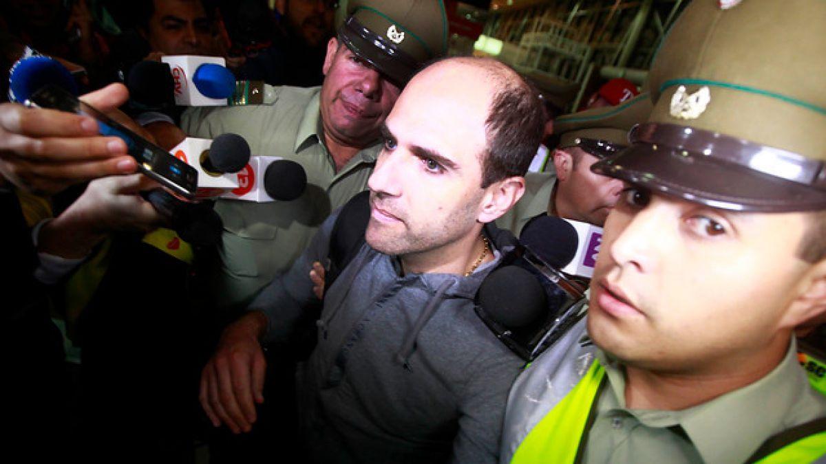 Sergio Jadue culmina una era de casi 5 años a cargo del fútbol chileno