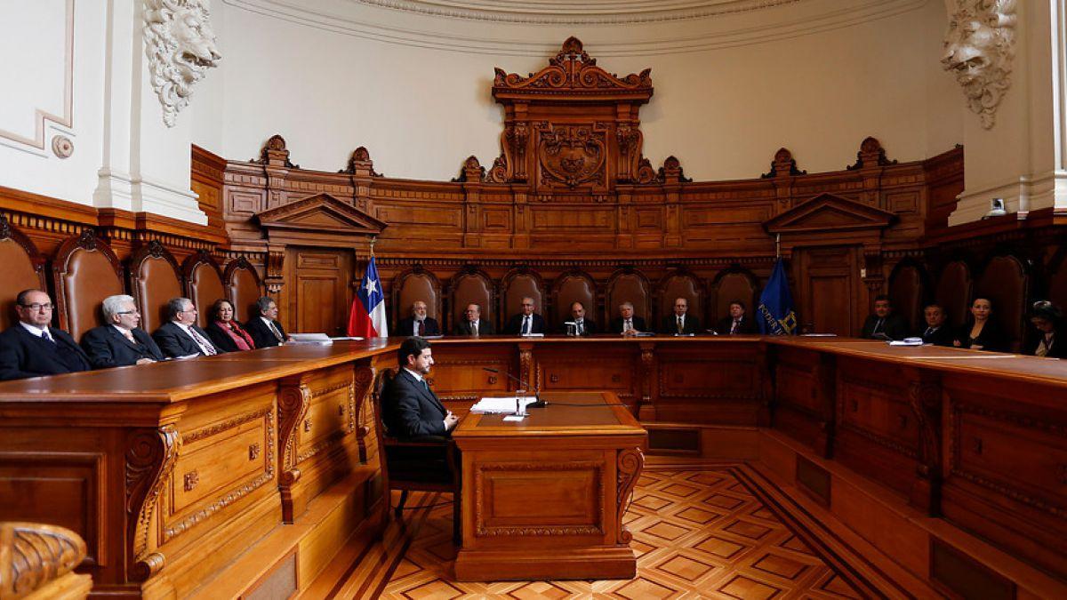 Corte Suprema pidió definir con claridad las sanciones frente a casos de colusión