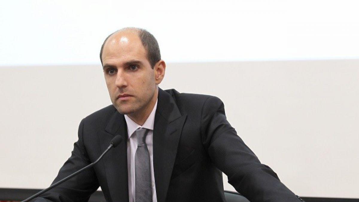Comité de Ética de la FIFA recomienda suspensión perpetua de Sergio Jadue