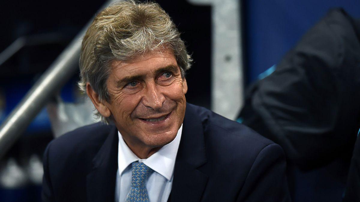 Las opciones que tendría Pellegrini para dirigir tras su futura salida del City