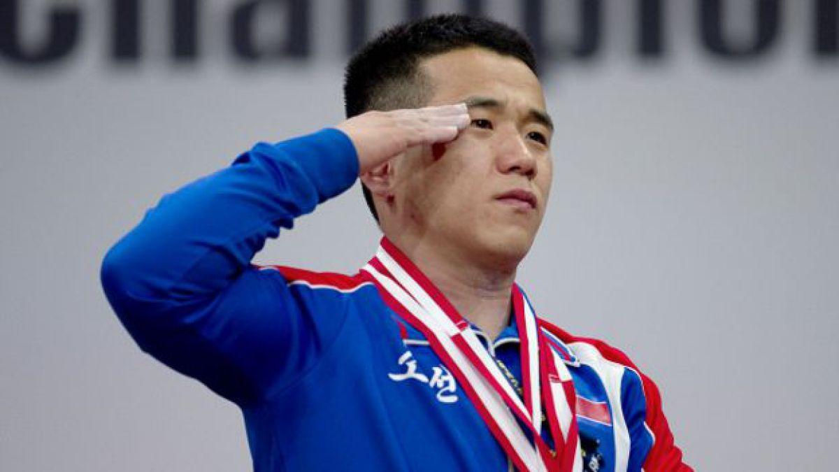 On Yun Chol es considerado la gran figura del equipo norcoreano.