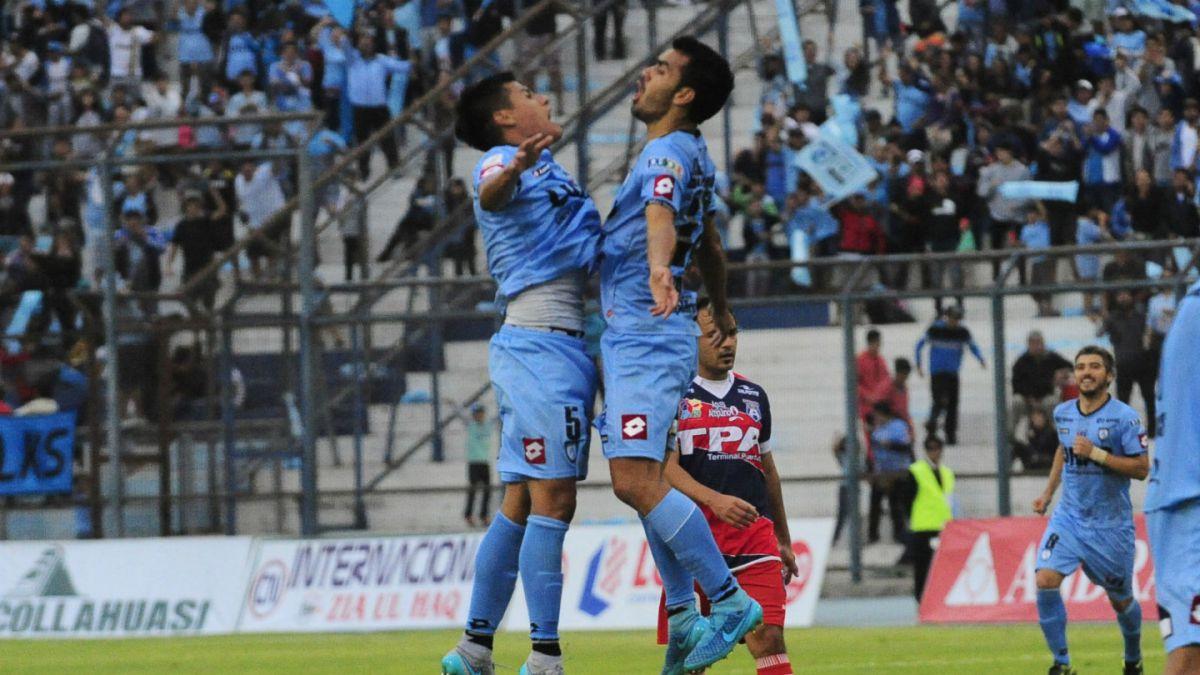 Deportes Iquique se queda con el Clásico del Norte al vencer a San Marcos de Arica