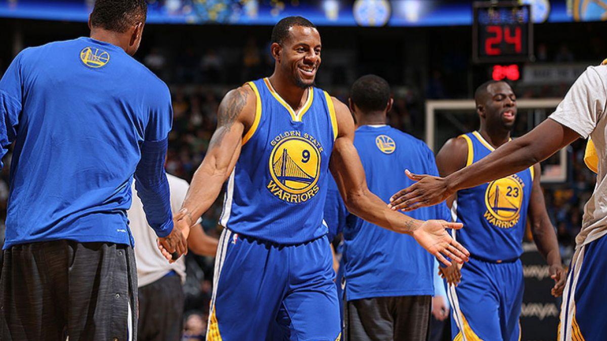 Golden State Warriors iguala mejor arranque de temporada en la historia de la NBA