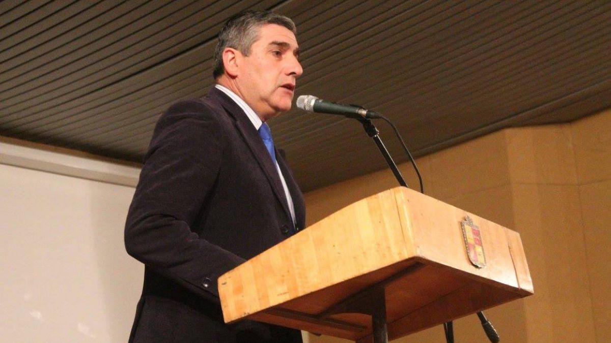 Los partidos en que a Carlos Chandía se le pidió intervenir cuando dirigía el Comité de Árbitros