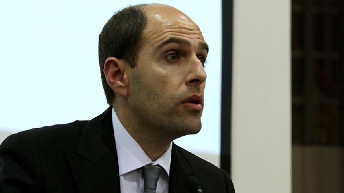 SII confirma presentación de querella en contra de Sergio Jadue por delitos tributarios