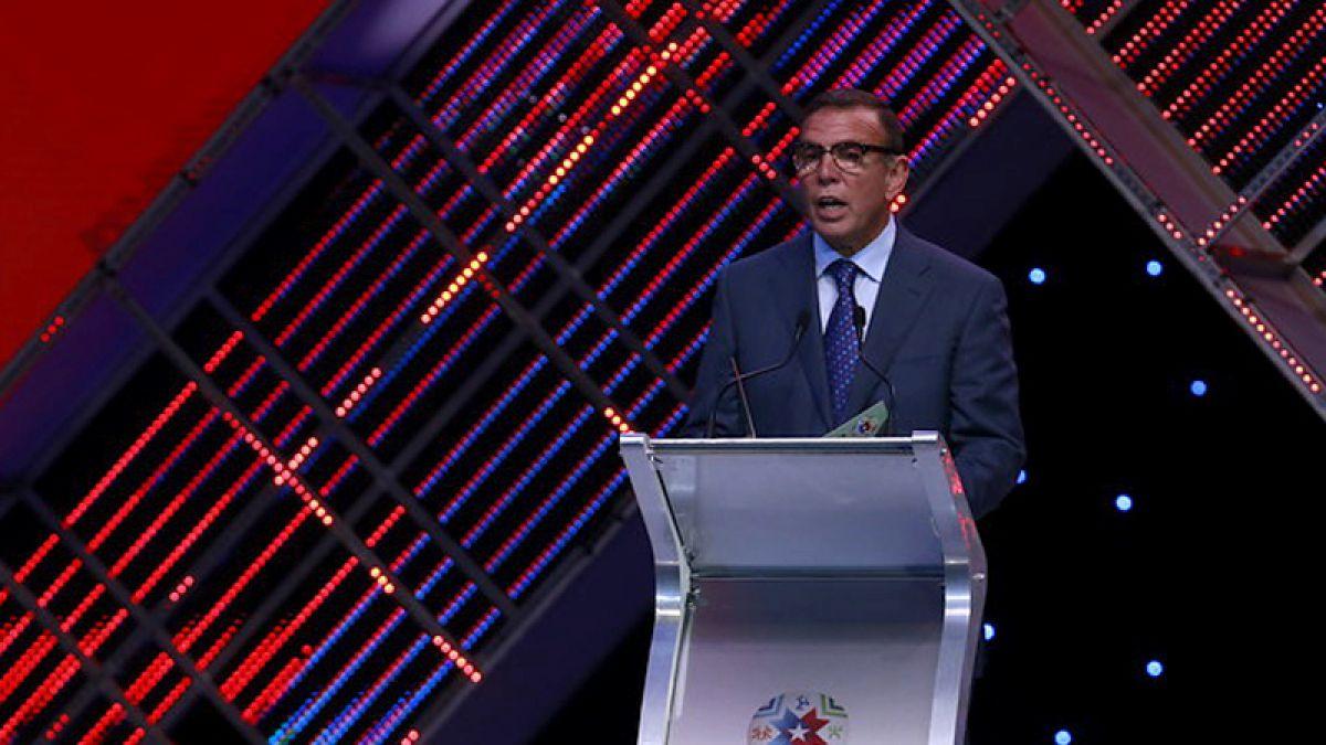 No hay cambios: Conmebol mantendrá los cupos para el Mundial de Qatar