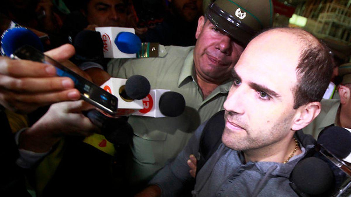 SII pide a Sergio Jadue acreditar sus rentas de los últimos tres años