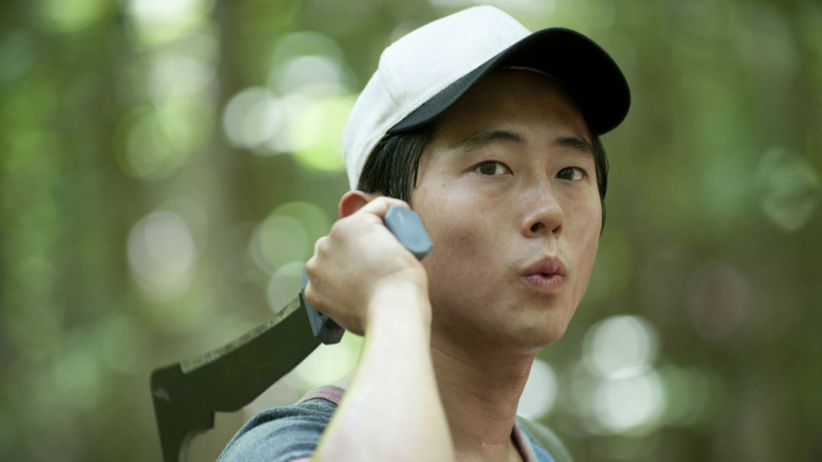 The Walking Dead: 'Glenn' podría regresar a la serie