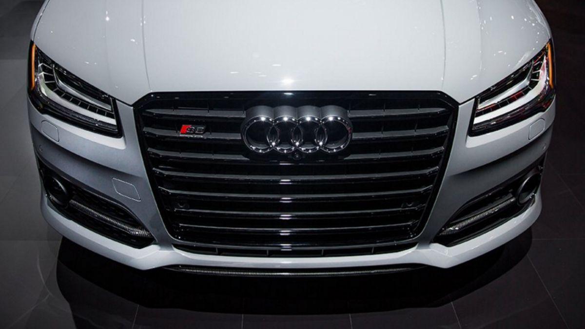 Audi gastará USD 53 millones para reparar motores trucados