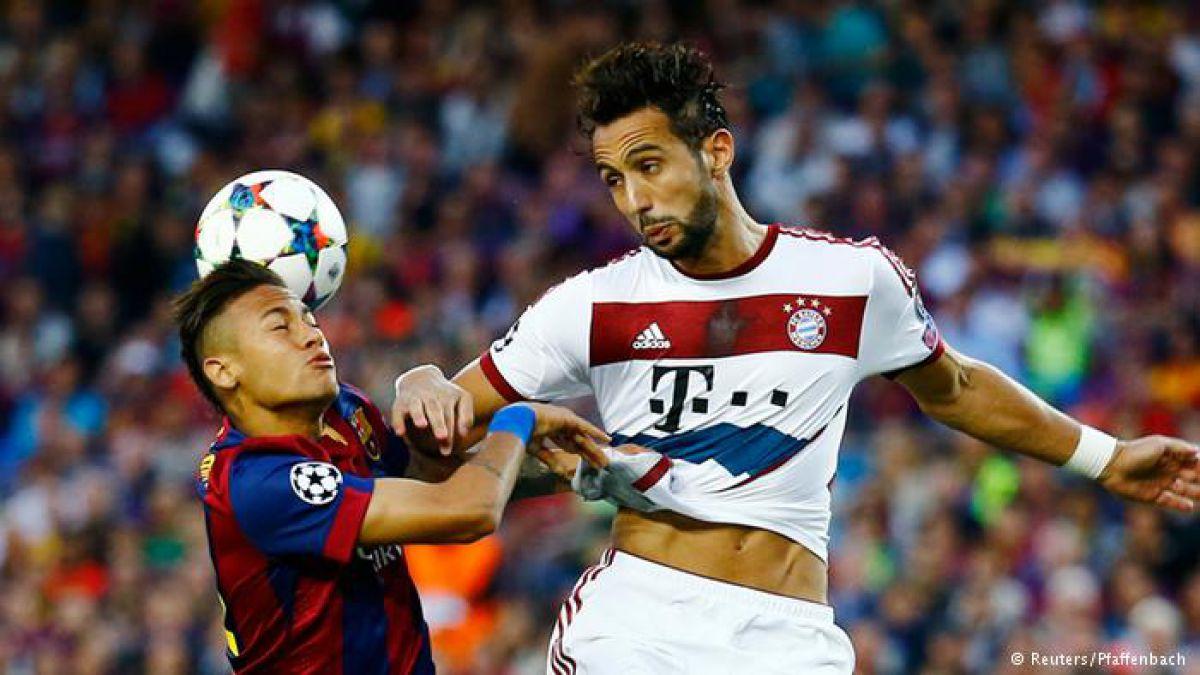 Los dos FCB, el español –Barcelona- y el alemán –Bayern-, se perfilan como los grandes candidatos a convertirse en los mejores equipos de Europa en esta temporada en la que están dominando a su antojo sus ligas locales.