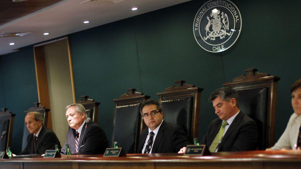 Aborto: TC acepta revisar impugnación de Chile Vamos