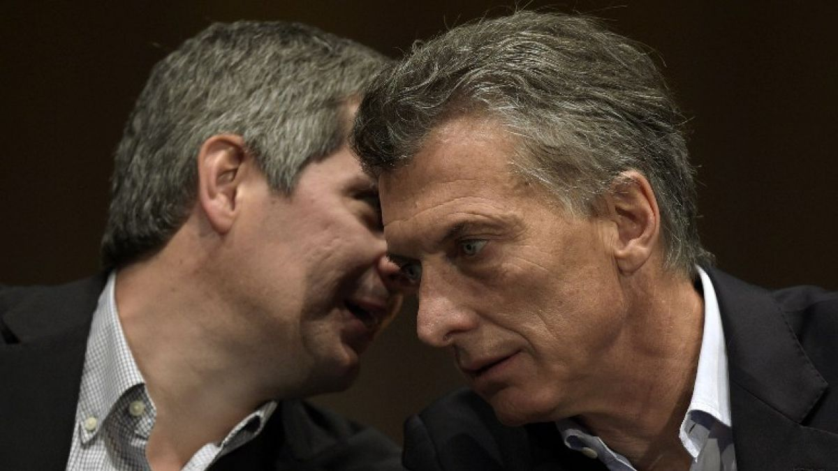 Agencia mejora el panorama crediticio de Argentina tras triunfo de Macri