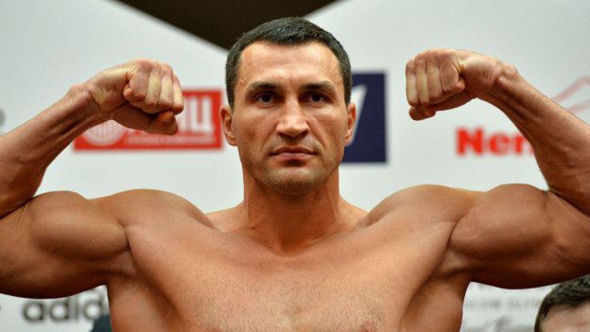 Los aficionados alemanes al boxeo prefieren a un pugilista de las características del boxeador ucraniano.