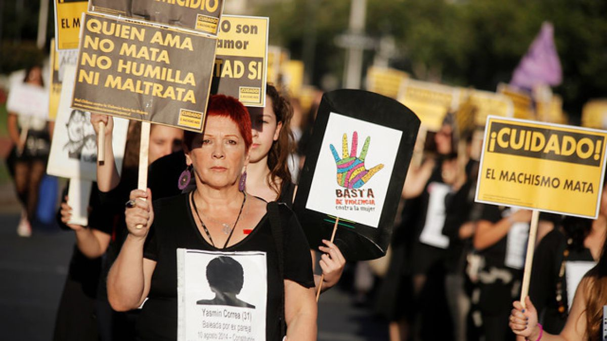 Nuevo caso de femicidio: Hombre mató a su pareja en Recoleta
