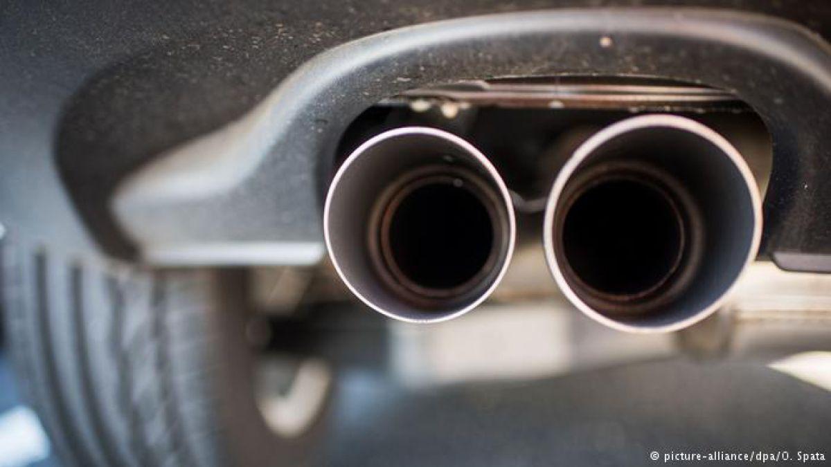 Autoridades alemanas aceptan revisión propuesta por Volkswagen