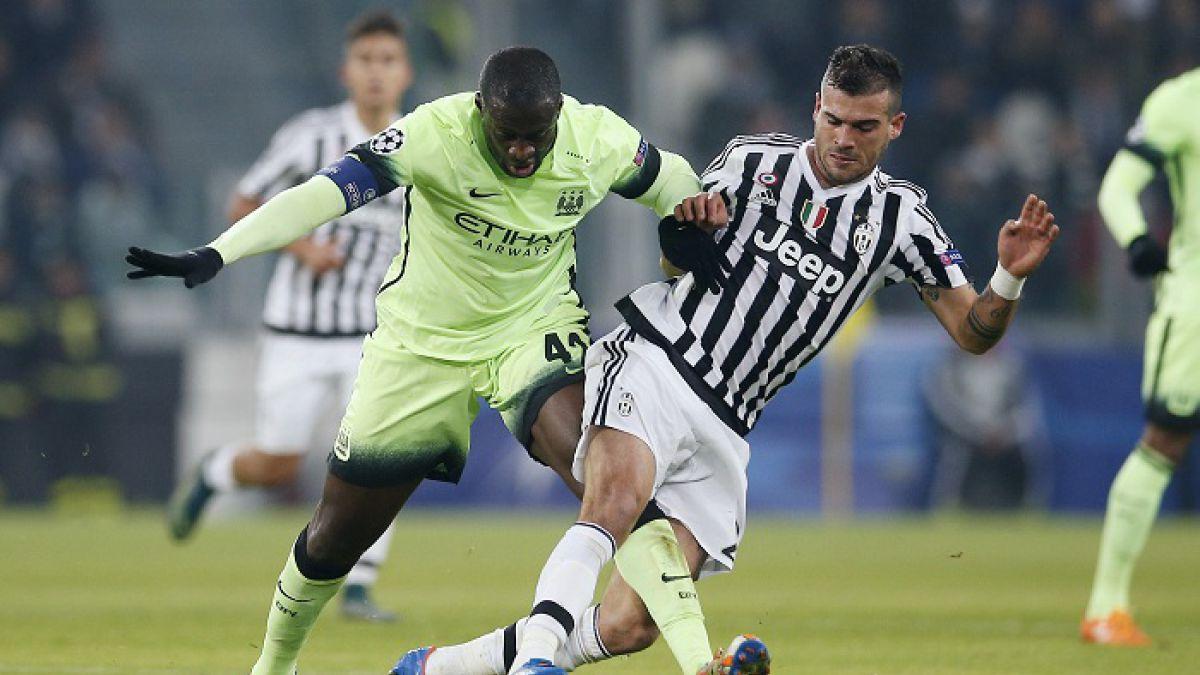[MINUTO A MINUTO] ¡Pellegrini no pudo en Italia! Manchester City pierde de visita ante la Juventus