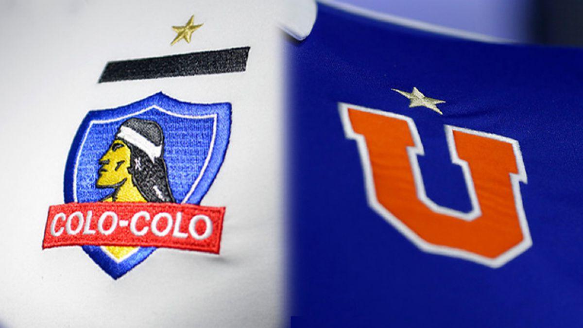 """¿Anticipos? Se filtran las probables nuevas camisetas de Colo Colo y la """"U"""" 2016"""