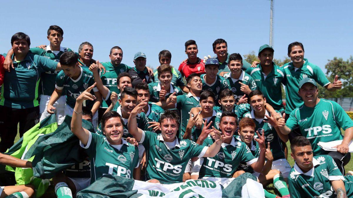 Facebook Santiago Wanderers de Valparaíso