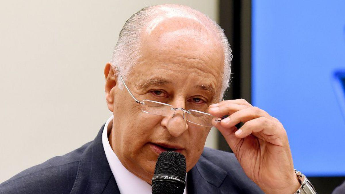 Presidente de la Confederación Brasileña de Fútbol renuncia a Comité Ejecutivo de la FIFA