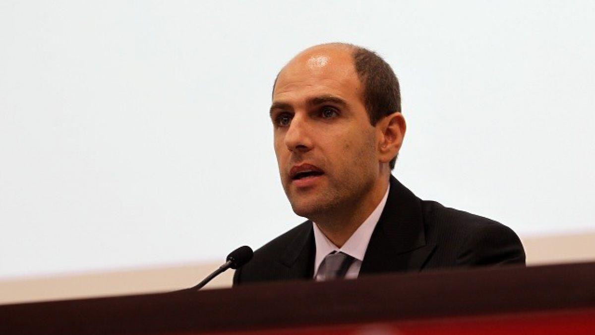 Sergio Jadue aún no ha presentado su renuncia a la Conmebol