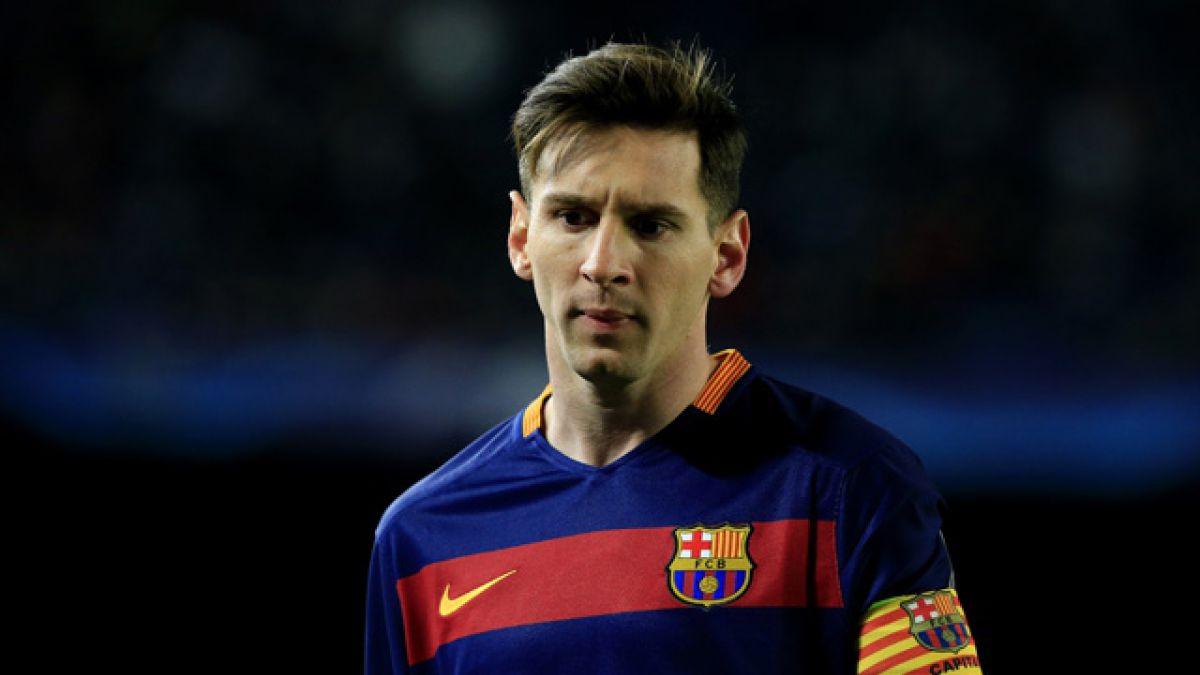 ¿Messi al Manchester City? El equipo de Pellegrini ofrecería millonaria cifra al argentino