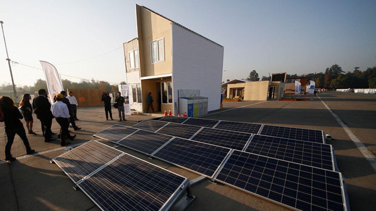 Andrés Romero: Chile superará con creces su meta energética para 2020