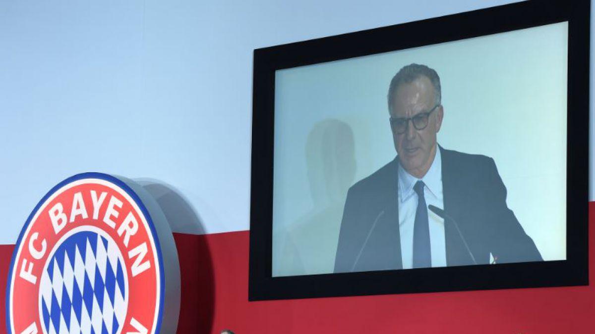 Bayern: las manchas de un brillante balance