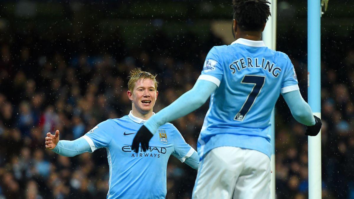 Cumple con la tarea: Manchester City vence al Southampton y sigue peleando la cima de la Premier