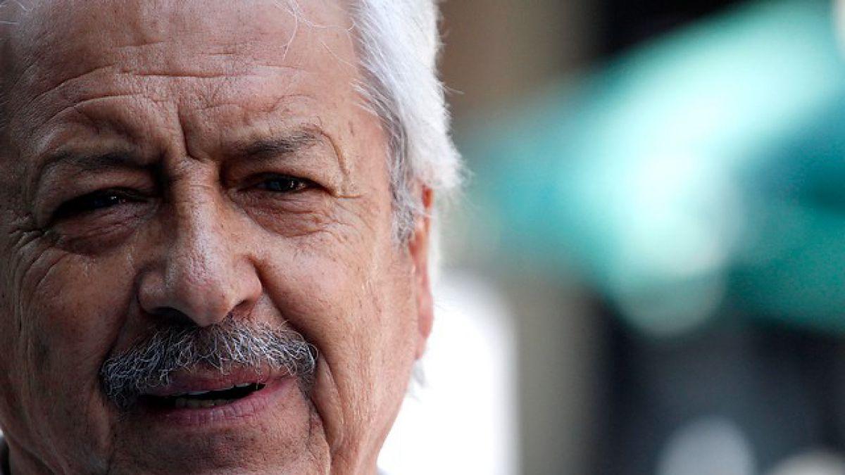 Tras 9 años José Hinzpeter deja su cargo de la presidencia de la federación de tenis