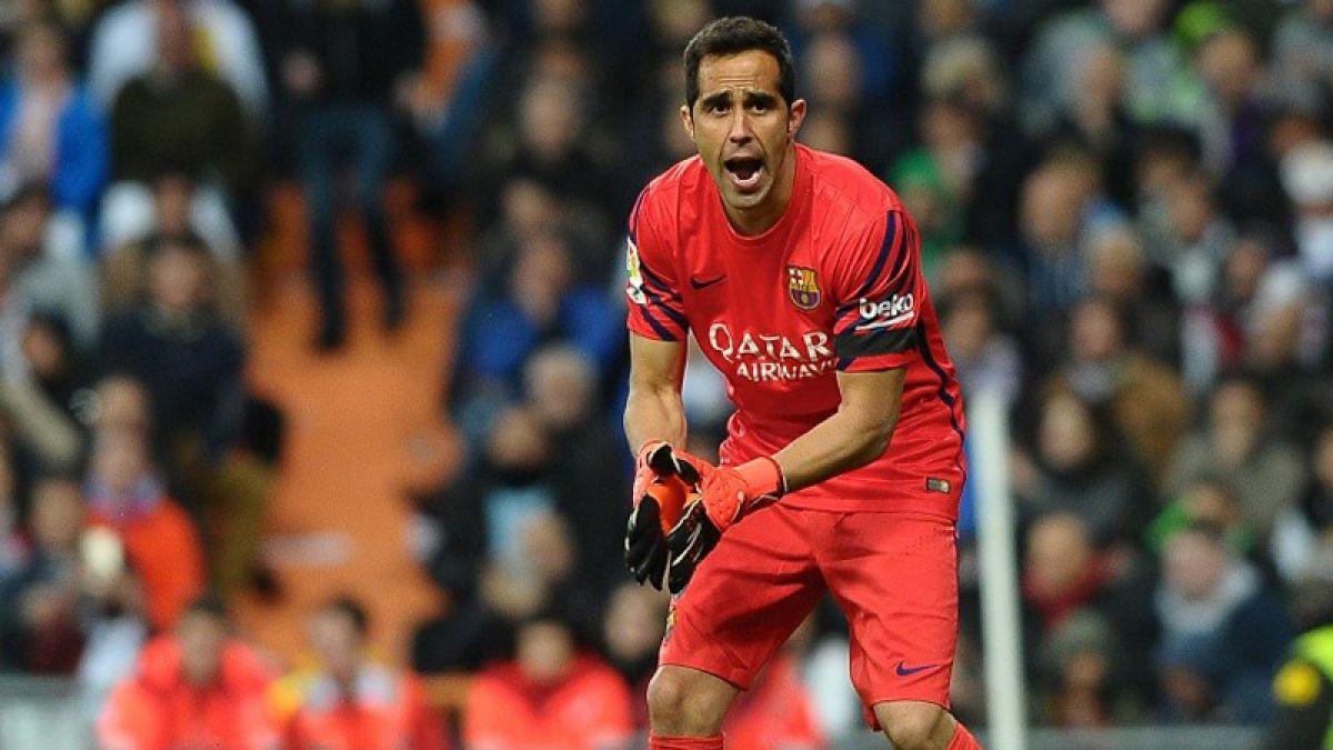 Bravo el equilibrio del Barcelona: acumula cuatro partidos sin recibir goles