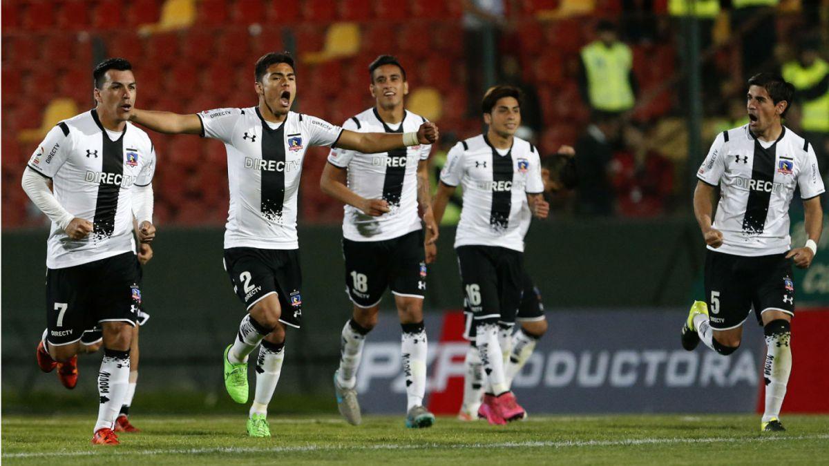 Colo Colo enfrenta a U de Conce con la ilusión de alcanzar el título del Apertura