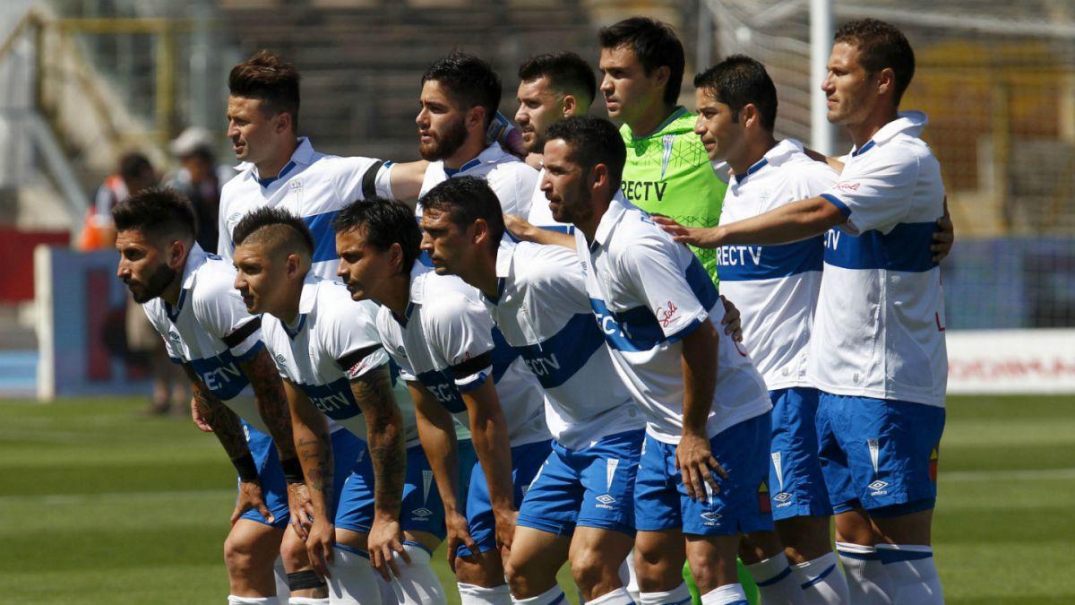 La UC busca un triunfo ante San Luis para seguir en la lucha por el título