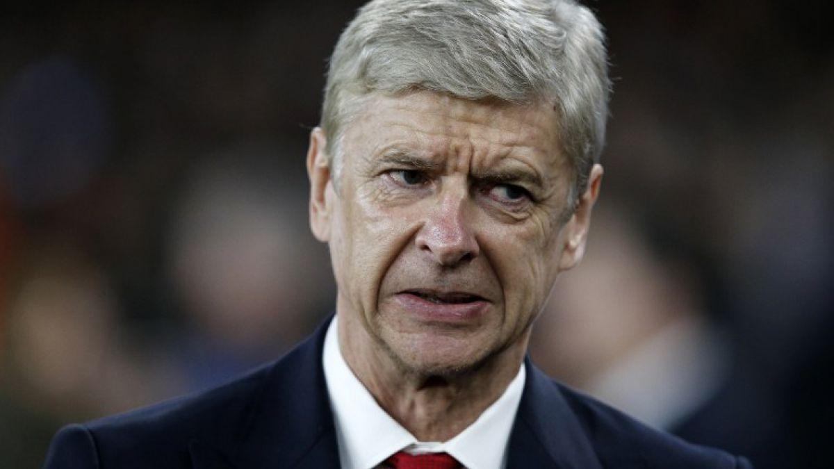 """Wenger y la lesión de Sánchez: """"No se por cuánto tiempo lo perderemos, pero es un gran golpe"""""""