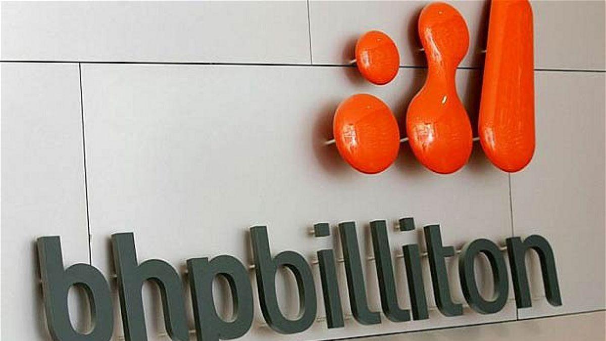 BHP anuncia que está revisando decisión de juez de congelar sus activos brasileños