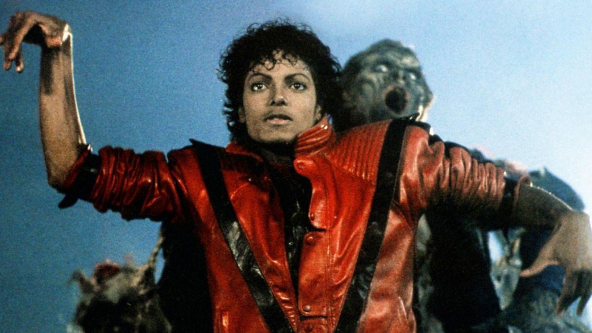Thriller de Michael Jackson: Los números del álbum más vendido de la historia