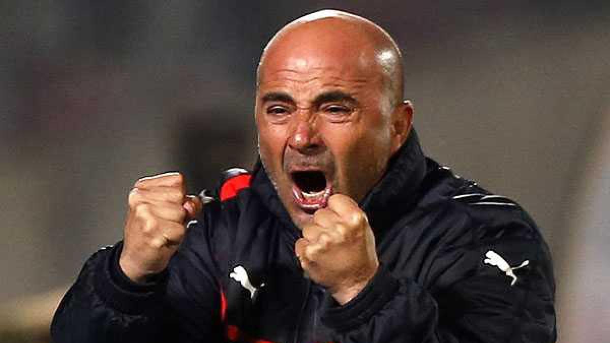 """Sampaoli va por nuevo premio: Opta a ser el """"mejor entrenador de América 2015"""""""