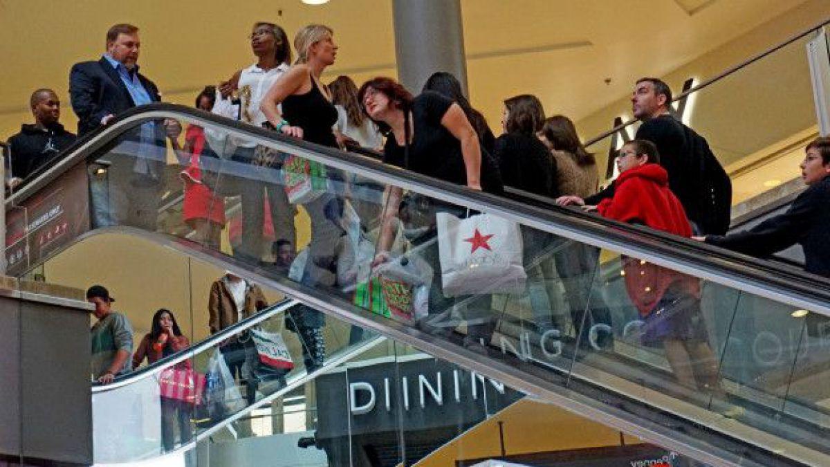 Black Friday impulsó ventas del comercio en noviembre