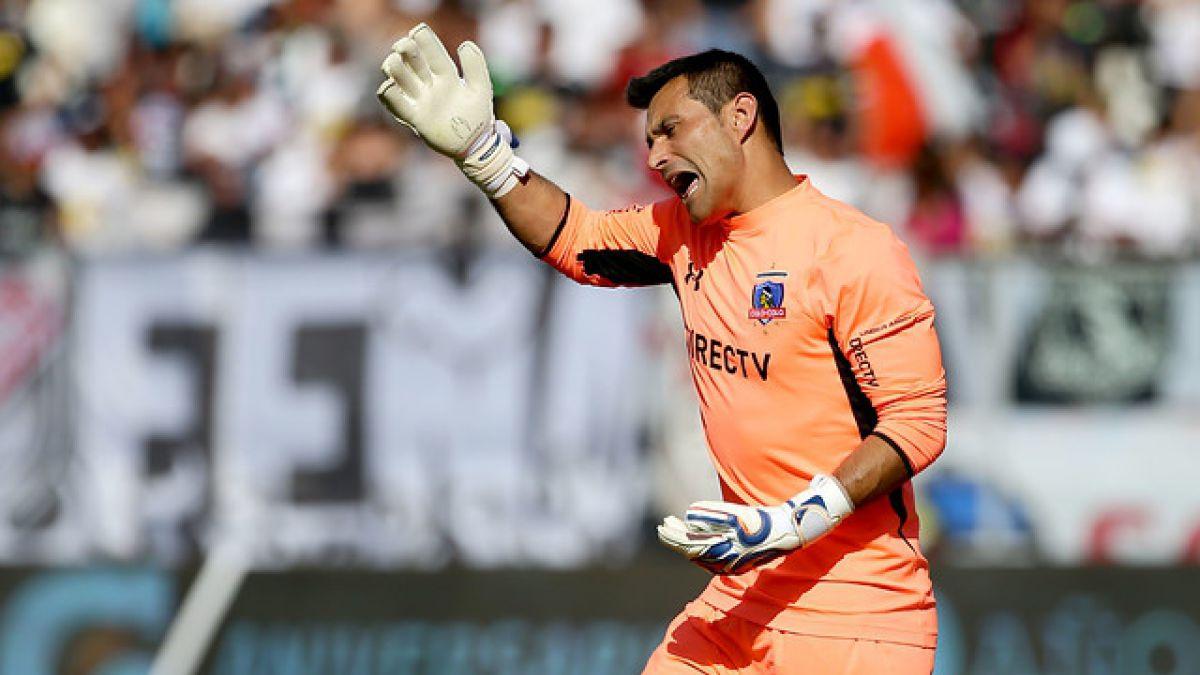 """Villar y final de Copa Chile: """"Contra todo y contra todos trataremos de ser campeón"""""""
